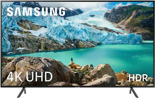 Samsung 43RU7105