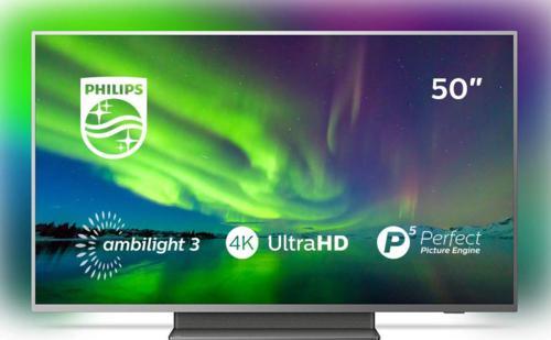 Philips 50PUS7504 12