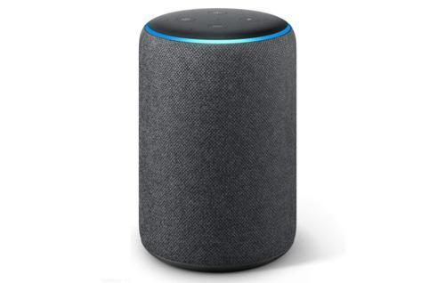 Echo Plus (2.ª generación)