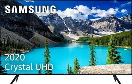 Samsung EU50TU8005