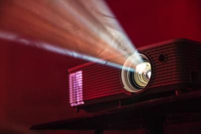 Los mejores proyectores 4K