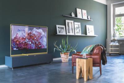 Los mejores televisores por menos de 1000 euros